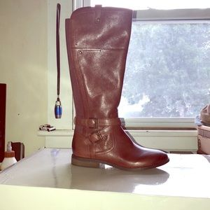 Marc Fisher Riding Boots